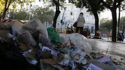 Las ciudades más limpias y más sucias de España
