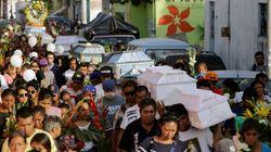 Ascienden a 238 los muertos en el terremoto de