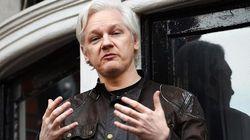 Assange confunde 'El Mundo Today' con 'El Mundo' y la lía parda en Twitter: