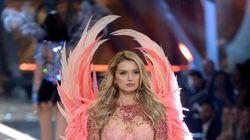 Noche de ángeles en ropa interior: así fue el desfile de Victoria's