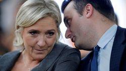 El brazo derecho de Marine Le Pen abandona el ultraderechista Frente Nacional