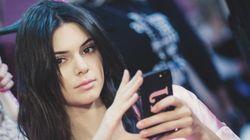 Estas son las seis curiosas cosas que exige Kendall Jenner en su