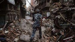 El terremoto de Nepal deja ya más de 5.000