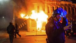 Obama, preocupado ante la violencia policial racista de