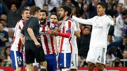 El Atlético y al Real Madrid tendrán prohibido fichar, igual que el