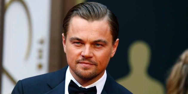 El actor Leonardo