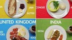 En Turquía desayunan por ti y por todos tus