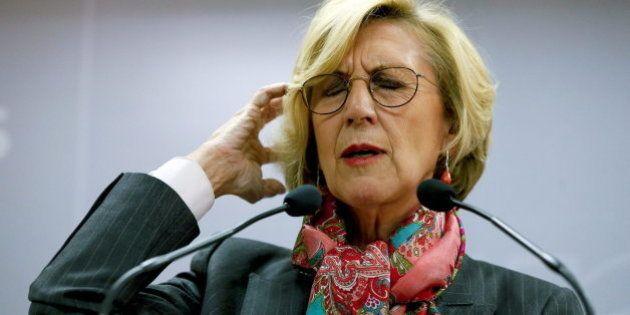 Nuevo lío en UPyD: Expulsa a dos eurodiputados y uno de ellos se une a