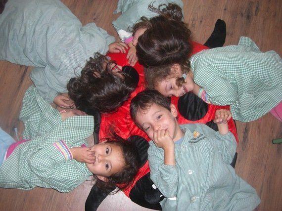 Inclusión escolar: todos