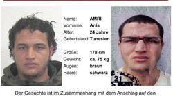La Policía ofrece 100.000 euros por una pista sobre el sospechoso del atentado de