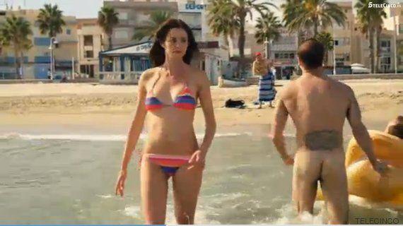 La prueba definitiva de que las series españolas no tienen presupuesto para ropa