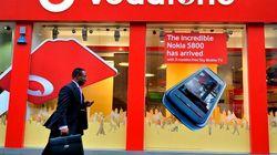 Vodafone prepara un ERE para 1.200