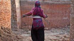 Muere en Nepal una adolescente desterrada por