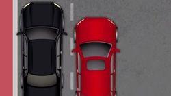 Trucos para aparcar el coche y no desesperarte en el intento