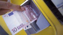 El BBVA empezará el 11 de mayo a bloquear cuentas de clientes sin