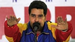 Maduro: el nacionalismo zafio como cortina de