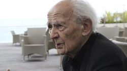 Muere el filósofo Zygmunt Bauman a los 91