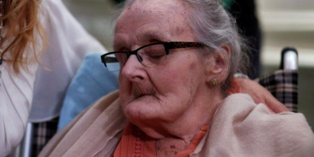 Muere en Hong Kong la periodista que dio la primicia de la II Guerra