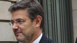 Catalá plantea multar a los medios que publiquen