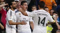 Un Madrid sin brillo solventa el trámite ante el