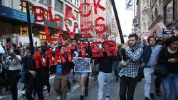 Las protestas de Baltimore se extienden a Nueva York y otras