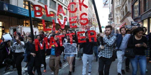 Las protestas de Baltimore por la muerte de Freddie Gray se extienden a Nueva York y otras