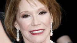 Muere a los 80 años la actriz Mary Tyler