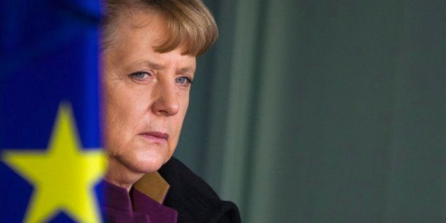 Esperando a Merkel para reformar