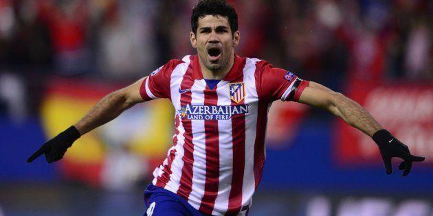 El Atlético de Madrid anuncia un