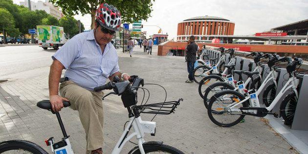 BiciMAD amplía el servicio y renueva su