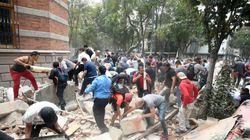 Identificado el español muerto en el terremoto de