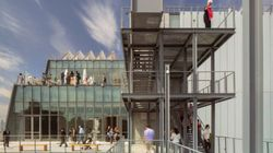 Gran inauguración del Whitney