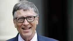 Bill Gates cambiaría este comando de los teclados de