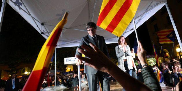 El juez investiga si la Generalitat ha destinado 6,2 millones al