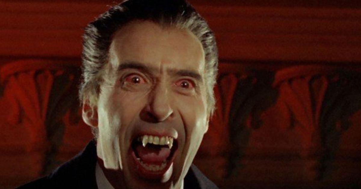 Así Son Los Vampiros En La Vida Real El Huffpost