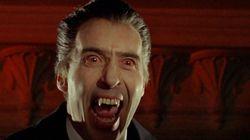 Así son los vampiros en la vida