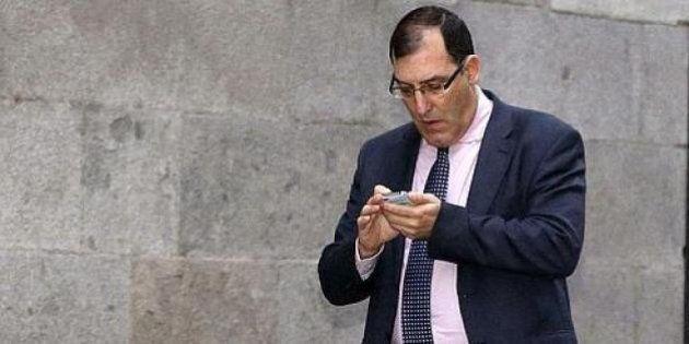 El juez Velasco, a una testigo de la 'Púnica':