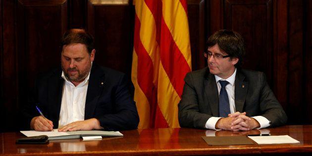 El Govern anuncia que ha pagado las nóminas de los funcionarios a pesar de la intervención de sus