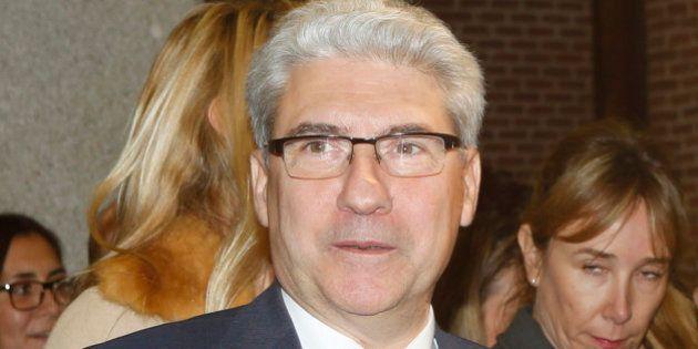 Casimiro García-Abadillo, destituido como director de 'El