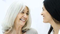 15 señales de que te estás convirtiendo en tu madre