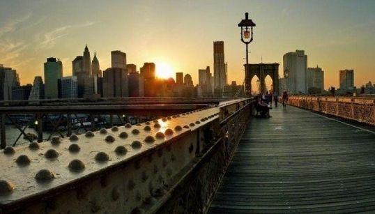 De puente a puente: descubre los más emblemáticos del mundo