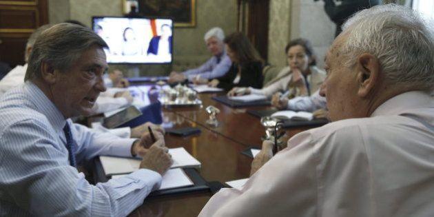 Exteriores confirma que 59 españoles siguen sin localizar en
