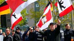 Agresión neonazi en una concentración del 1 de mayo en