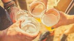 A más del 40% de los jóvenes españoles les compensa emborracharse a pesar de los