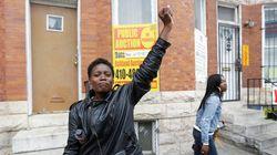 Los policías de Baltimore serán procesados por el homicidio de