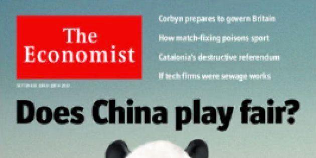 'The Economist' pide a Rajoy negociar con Cataluña y a Puigdemont cancelar el
