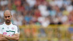 Egos, orgullos, Guardiola y el