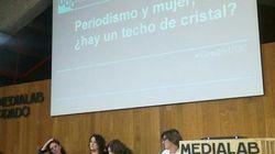 Periodismo y mujer: cuando el techo de cristal y el machismo llega a las