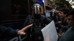 Interior comunica a la Generalitat el envío de refuerzos