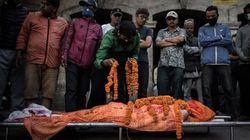 Nepal no espera